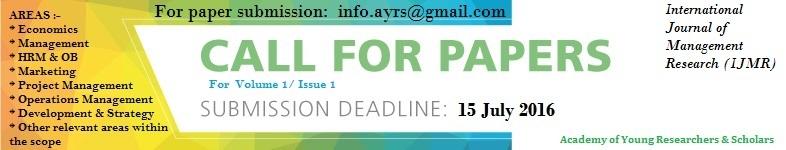 AYRS Journal Call v3